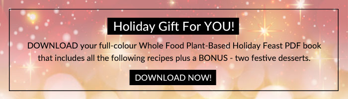 Plant-Based Holiday Feast Free PDF e-book download