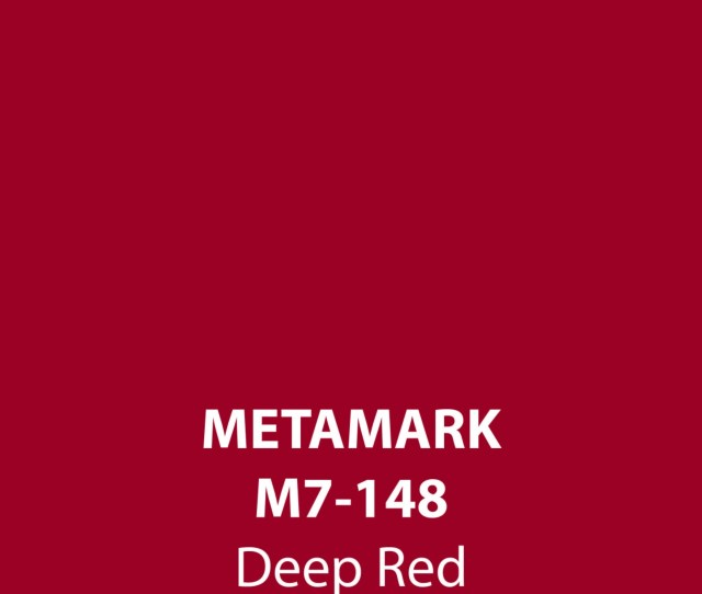 Deep Red Gloss Vinyl M7  Series Self Adhesive Sticky Back Polymeric Sign Making Vinyl Jpg