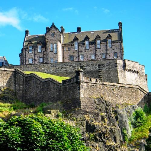 Wyjazdy do Szkocji