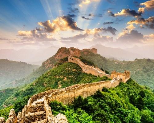 Wyjazdy do Chin
