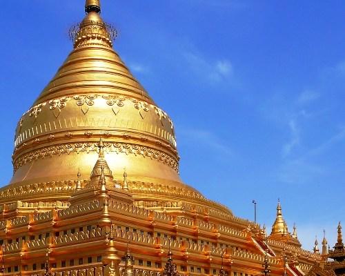 Wyjazdy do Birmy