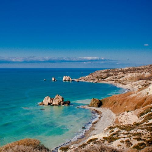 Cypr wyjazdy integracyjne
