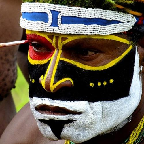 Wyjazdy do Papua i Nowa Gwinea