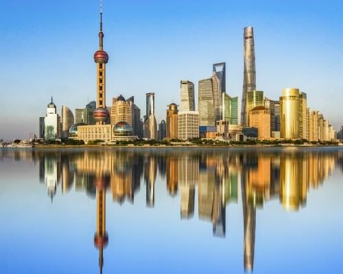 IMPREZA CHINY