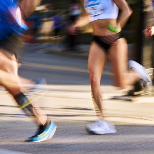 Dla miłośników biegania