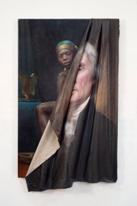 Double WOW – Titus Kaphar: Can art amend history? | TED Talk | TED.com