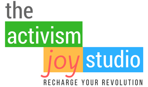 The Activism Joy Studio