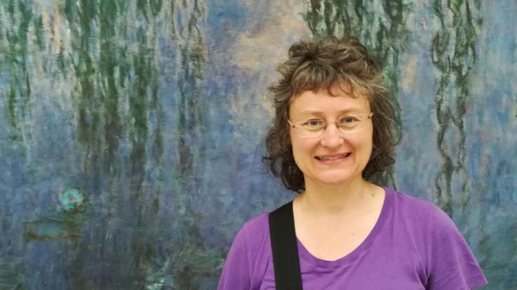 Birgit Saalfrank - Auteure - Autiste - conseils