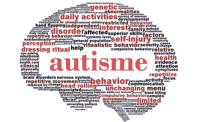 autisme cérébral