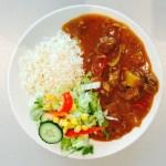 【おしゃべりクッキング】『魚肉ソーセージのスープカレー』のレシピ・作り方を紹介『上沼恵美子』