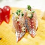 【ヒルナンデス!】密着24時『がってん寿司』のお店はどこ?メニューを紹介