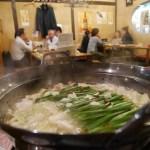 【モヤモヤさまぁ~ず2】福岡・博多 福田アナが週3回通う とりまぶし御膳・水炊き『とりまぶし』 のお店はどこ?