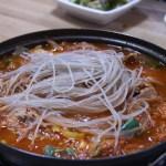 【家事ヤロウ 北川景子】レンジで『チャプチェ』のレシピ・作り方を紹介