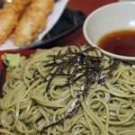 【スーパーJチャンネル 大阪風の汁で蕎麦を食べる】かすそば 大森『麦の城』のお店・メニューを紹介 2020/1/30放送