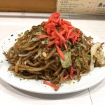 【モヤさま2 川越】太麺焼きそば『風見鶏』のお店はどこ?メニューを紹介