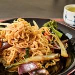【所さんお届けモノです】『あんかけ焼きそば』中國名菜 孫さんのホットプレートレシピ・作り方