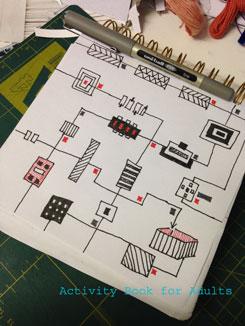 rectangle machine