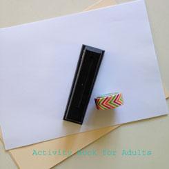 journal making