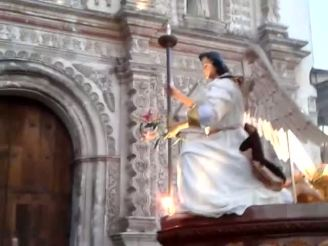 38 Velacion de Jesus Nazareno de San Juan de dios