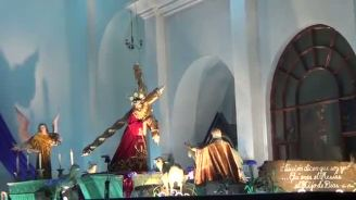 Jesus de las 3 Potencias (2)