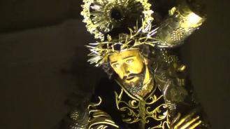 Jesus Mercedario (12)