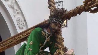 Prosecion de Jesus de la caida (1)