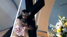 Prosecion de Jesus de la justicia (13)
