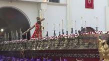Prosecion de Jesus Nazareno de san jose (4)
