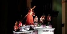 Velacion de Jesus de la Justicia