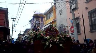 Consagracion de la Dolorosa de San Juan de Dios (4)