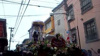 Consagracion de la Dolorosa de San Juan de Dios (6)