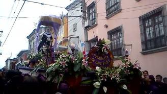 Consagracion de la Dolorosa de San Juan de Dios (9)