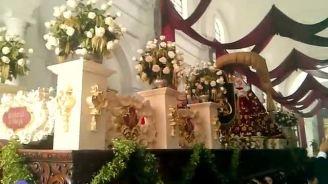 Virgen de la Recoleccion 2013 (1)