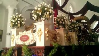 Virgen de la Recoleccion 2013 (5)