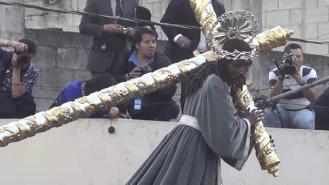 Procesion de Jesus del Milagro 2014 (86)