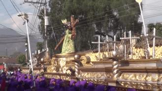Procesion de Jesus Dulce Rabí, Jocotenango 2014 (21)
