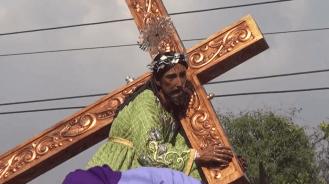 Procesion de Jesus Dulce Rabí, Jocotenango 2014 (35)