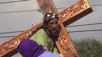 Procesion de Jesus Dulce Rabí, Jocotenango 2014 (36)