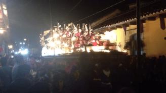 Procesion Jesus de Santa Ana 2014 Antigua Guatemala (10)