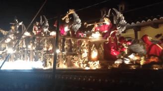 Procesion Jesus de Santa Ana 2014 Antigua Guatemala (14)