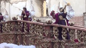 Procesion Jesus de Santa Ana 2014 Antigua Guatemala (56)