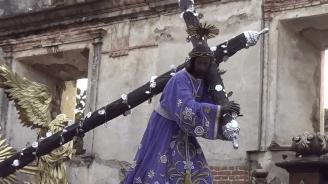 Procesion Jesus de Santa Ana 2014 Antigua Guatemala (60)