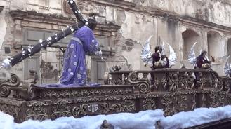 Procesion Jesus de Santa Ana 2014 Antigua Guatemala (69)