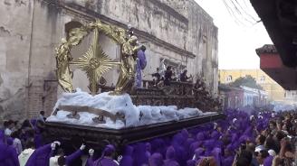Procesion Jesus de Santa Ana 2014 Antigua Guatemala (72)