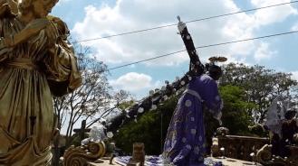 Procesion Jesus de Santa Ana 2014 Antigua Guatemala (95)