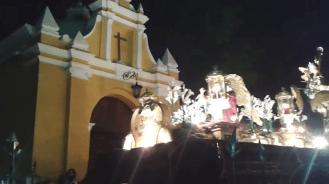 Procesión Jesús de La Merced Antigua 2014 (10)