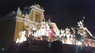 Procesión Jesús de La Merced Antigua 2014 (13)