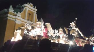 Procesión Jesús de La Merced Antigua 2014 (14)