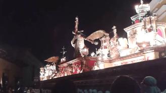 Procesión Jesús de La Merced Antigua 2014 (2)