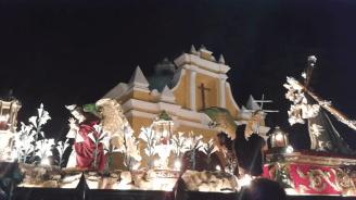 Procesión Jesús de La Merced Antigua 2014 (20)
